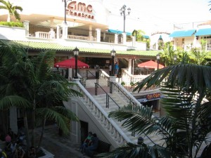 AMC Theatres Cocowalk 16 is located in this mall.